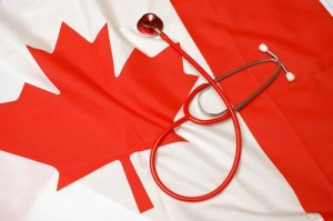 Canadian medical treatment